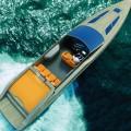 Intermarine 48 Offshore by Viviane Nicoletti