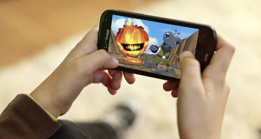 Is Mobile Gaming the New Core Gaming