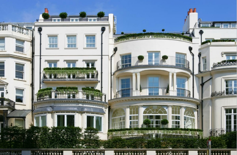 Is the 1 million property in Mayfair headed for extinction - 2luxury2-