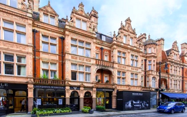 Is the 1 million property in Mayfair headed for extinction - 2luxury2--