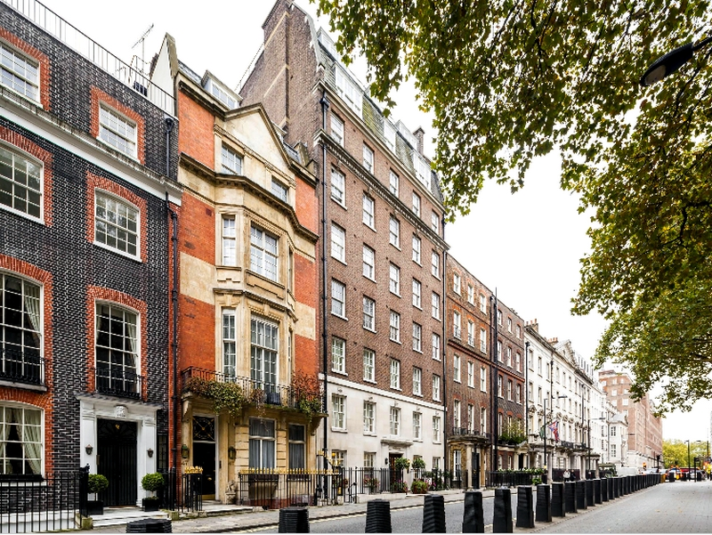 Is the 1 million property in Mayfair headed for extinction - 2luxury2