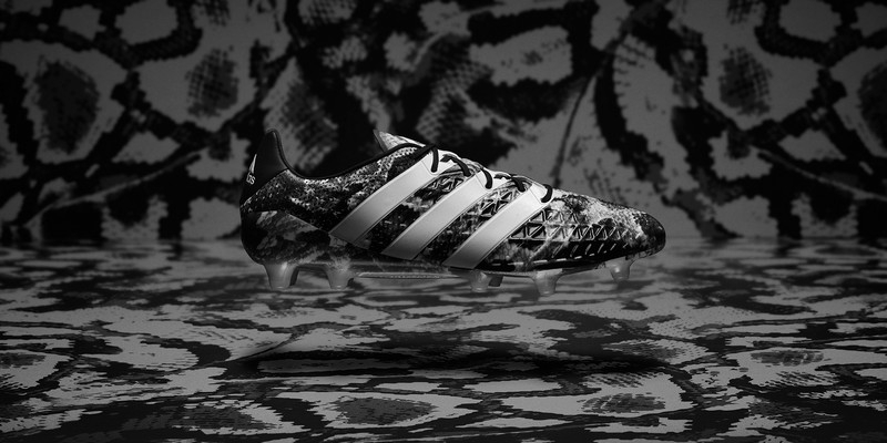 Italia Independent colloborates with adidas on Deadly Focus Boot-2016