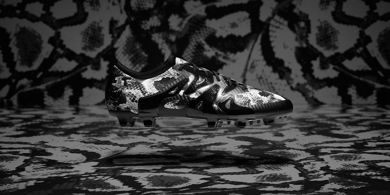 Italia Independent colloborates with adidas on Deadly Focus Boot