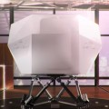 Ivolo simulator spot-