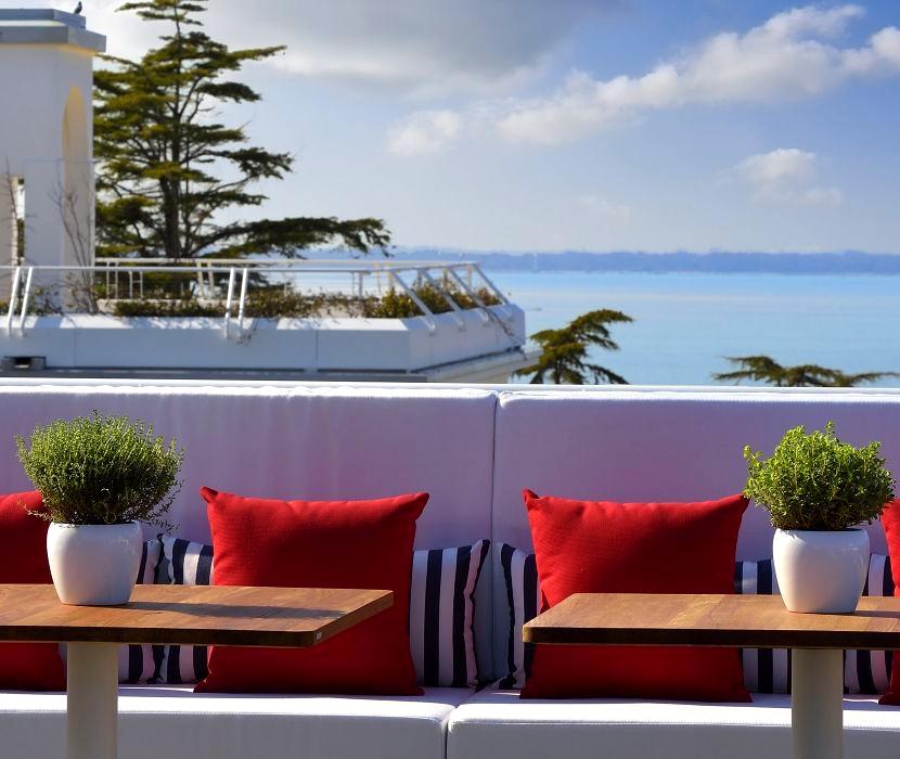JW Marriott Venice Resort & Spa-