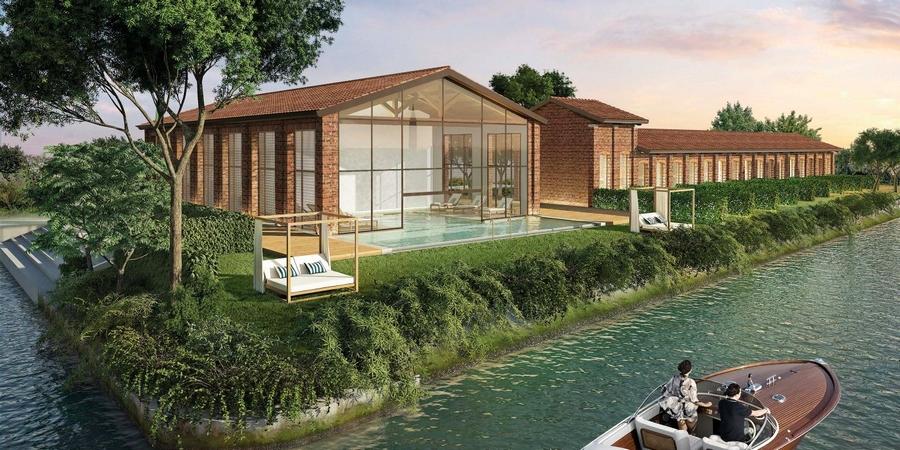 JW Marriott Venice Resort & Spa-the