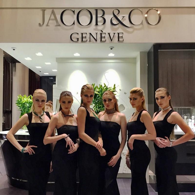 Jacob & Co Geneve