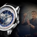 Jaeger-LeCoultre The Geophysic New watch Collection 2015
