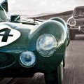 Jaguar Heritage Driving Experience - Grace and pace full day experience