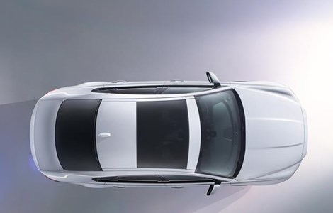 Jaguar XF -