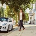 Jaguar x Oliver Sweeney shoes 2015