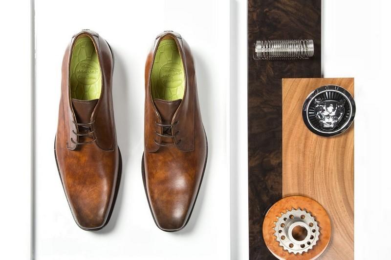 Jaguar x Oliver Sweeney shoes 2015-3