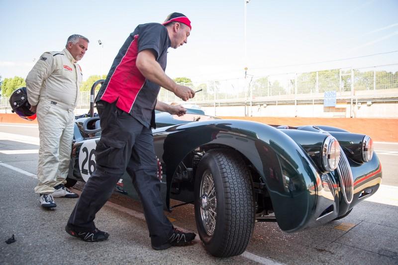 Jaguar_Heritage_Challenge 2015-Paul Hollywood