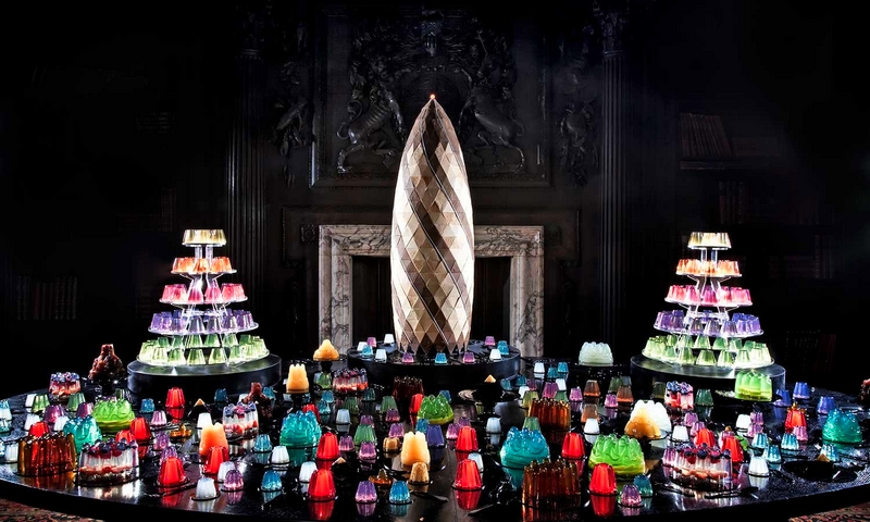 Jelly With Bompas & Parr - 2010