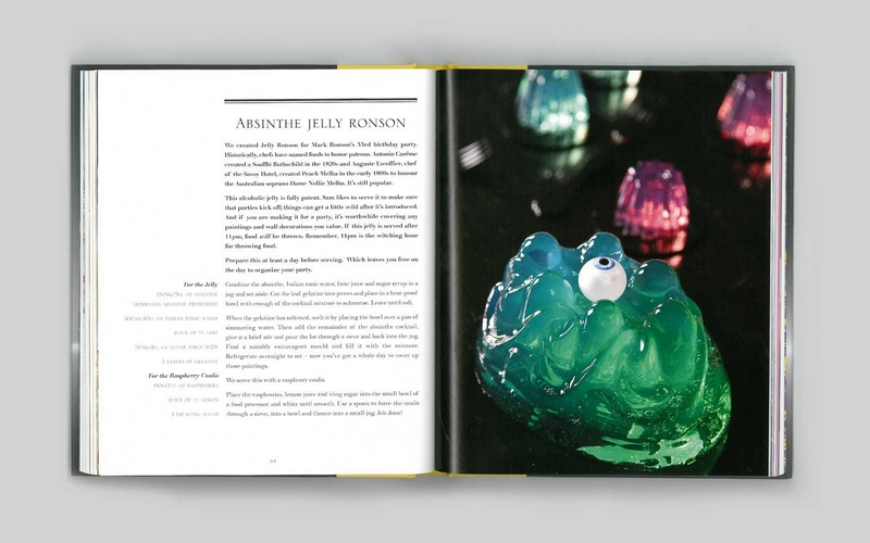 Jelly With Bompas & Parr book- 2010--0