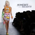 Jeremy Scott Plastic is Fantastic NYFW SS2016