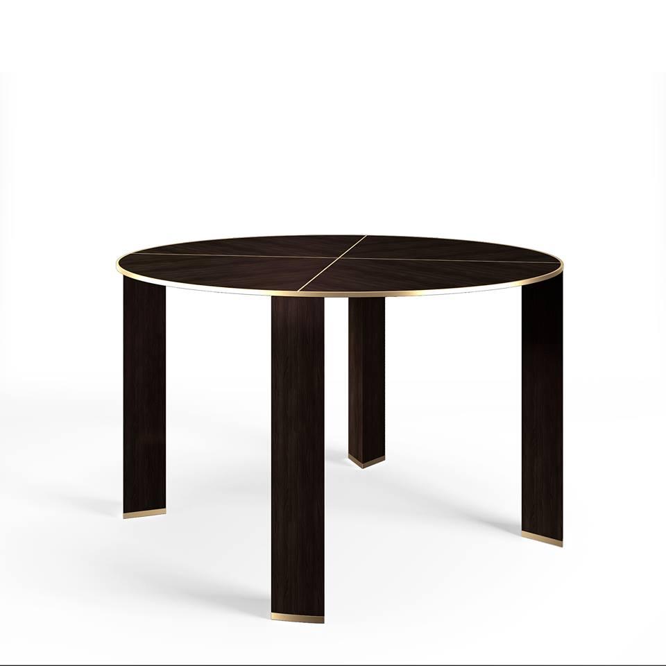 Jingo table by #ArmaniCasa
