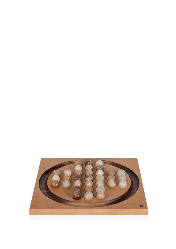Joe solitaire board game by #ArmaniCasa