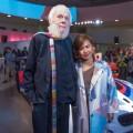 John Baldessari and Cao Fei are the new 2016 BMW Art Car artists