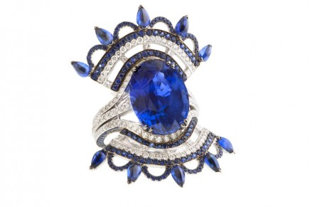 JOHN RUBEL – Since before 1915. The World's first Independent High Jewellery Heritage Brand?