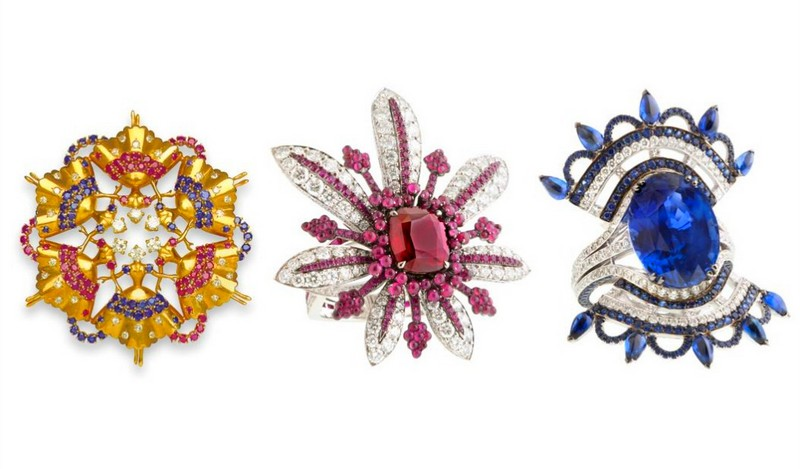 John Rubel Jewelry - The World's first Independent High Jewellery Heritage Brand
