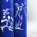 Johnnie Walker Blue Label Year of the Ram Bottle-001