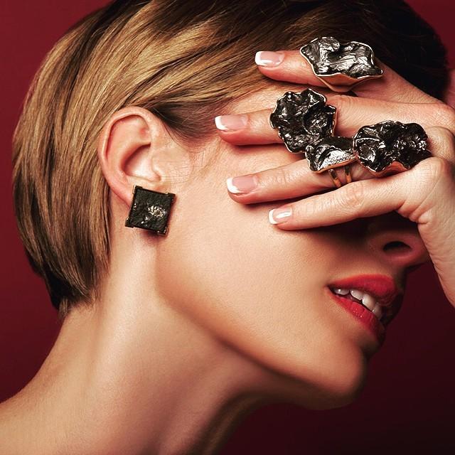 Jorge Adeler jewellery-