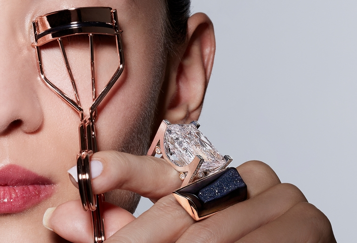 Jorge Adeler x Moda Operandi-