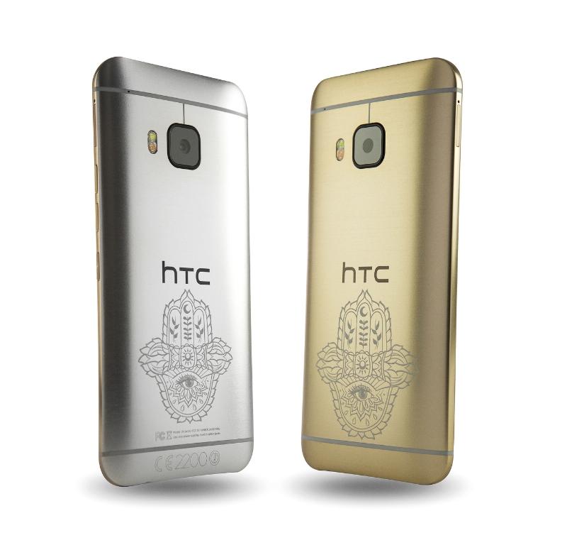 HTC One M9 INK handset