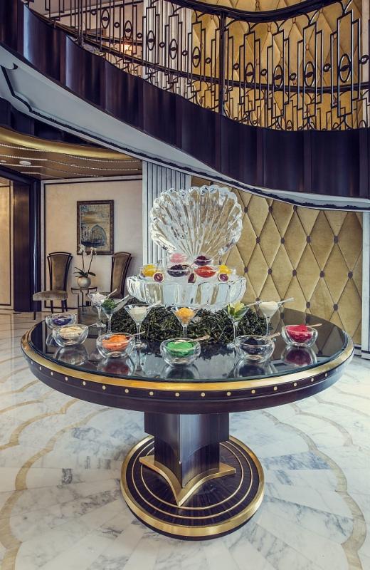 St Regis Abu Dhabi Suite 3