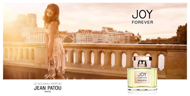 Joy Forever advert
