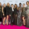 Julia Roberts, Penélope Cruz, Kate Winslet, Lupita Nyong'o, Lily Collins, Alma Jodorowsky and Daria Werbowy for Lancome 80
