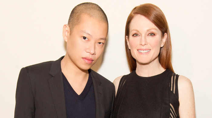 Julianne Moore announced as Ambassador for the annual Saks Fifth Avenue 2015 Key To The Cure campaign