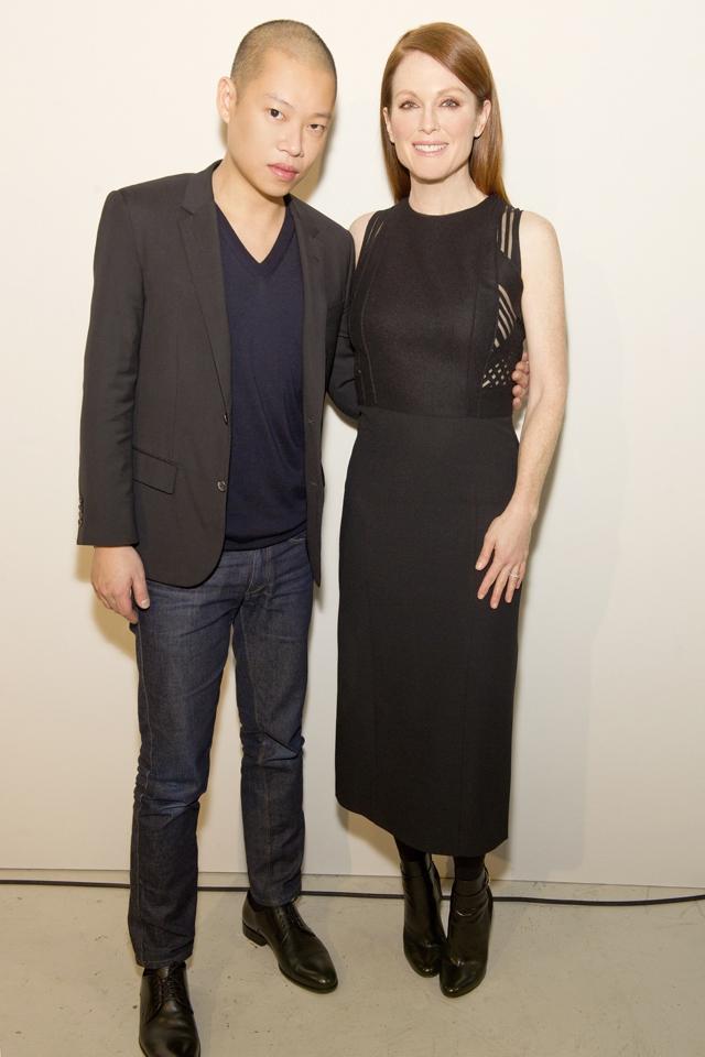 Julianne_Moore and Jason_Wu