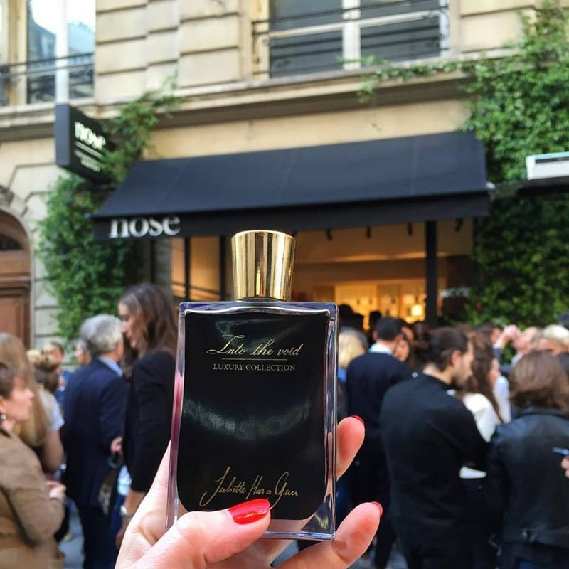 Juliette Has A Gun Into the Void 2016 perfume-