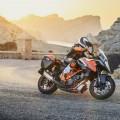 KTM 1290 SUPER DUKE GT_the fastest V-twin Sports Touring bike in the world