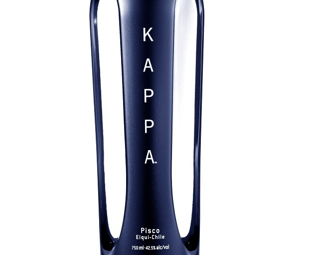 Kappa Pisco Elqui Valley, Chile-2015 San Francisco World Spirits Competition