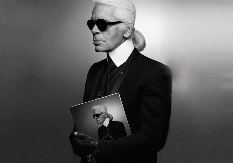 Karl Lagerfeld – Visions of Fashion retrospective 2016-