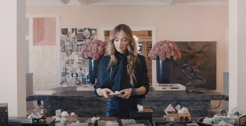 Kelly Wearstler For Crème De La Mer Vanity Box-