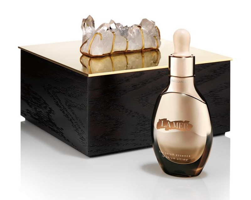 Kelly Wearstler For Crème De La Mer Vanity Box