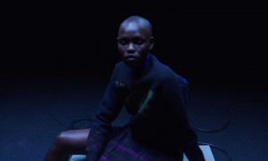 Kenzo Fall 2014 Grace to the Nth Power