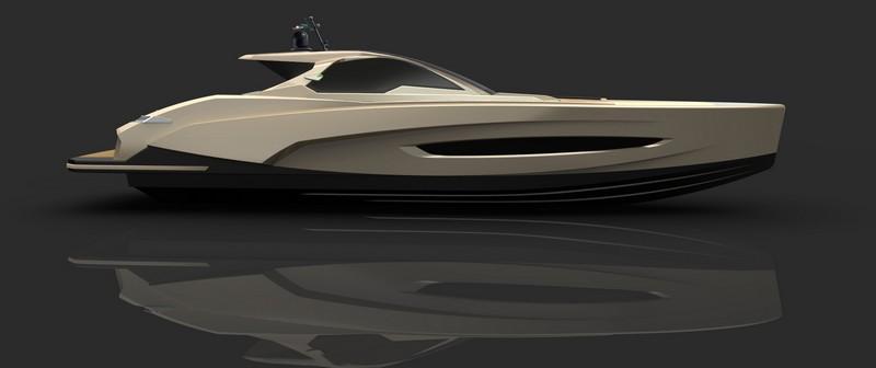 Kifaru Askari 657 HT designed by Luca Dini