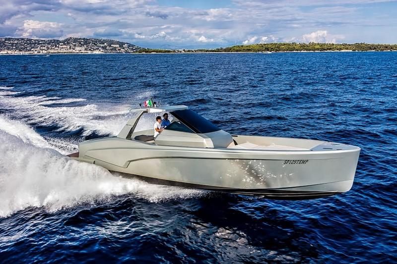 Kifaru Baby Yacht 2015 model-007