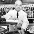 King Cole Bar, The St. Regis New York