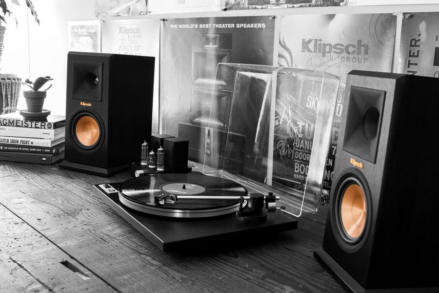 Klipsch - CES 2015