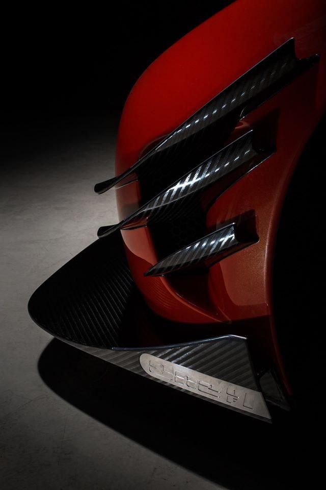 Koenigsegg Agera Final-details