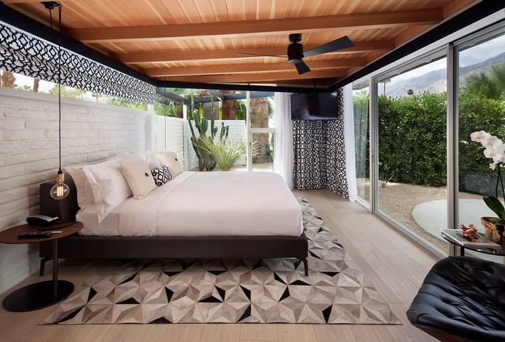 L'Horizon Resort & Spa, Palm Springs, California, USA-Standard Room