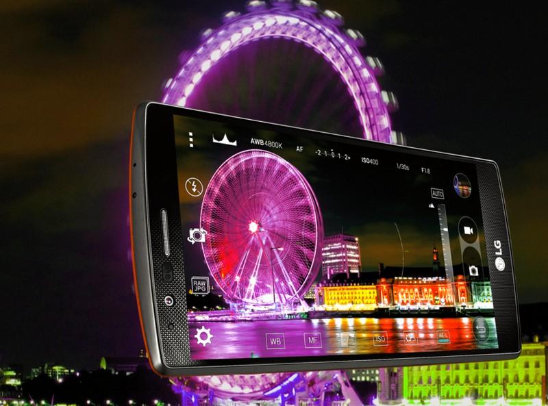 LG G4amazingphotos
