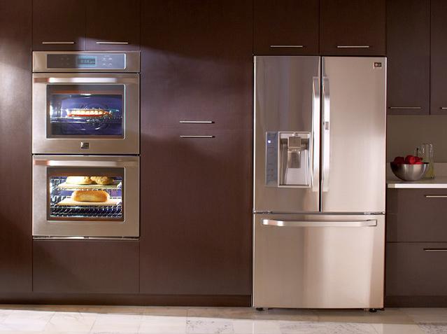 LG Studio unveiled Nate Berkus-inspired suite of LG Studio appliances-2015-2