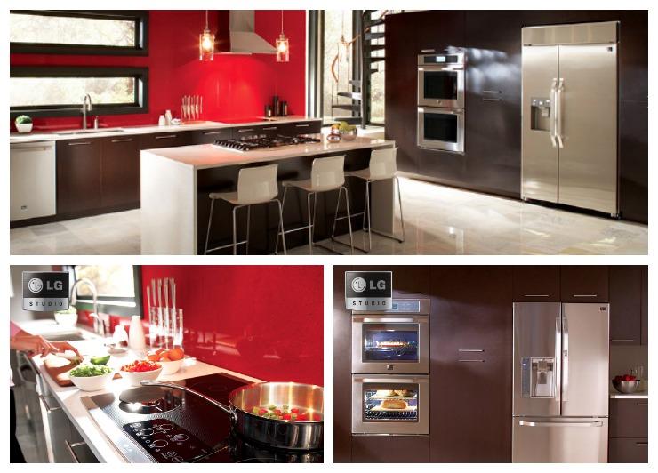 LG Studio unveiled Nate Berkus-inspired suite of LG Studio appliances-2015